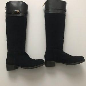 UEC Tory Burch boots